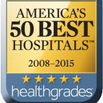 2007-2015 America's 50 Best Hospitals